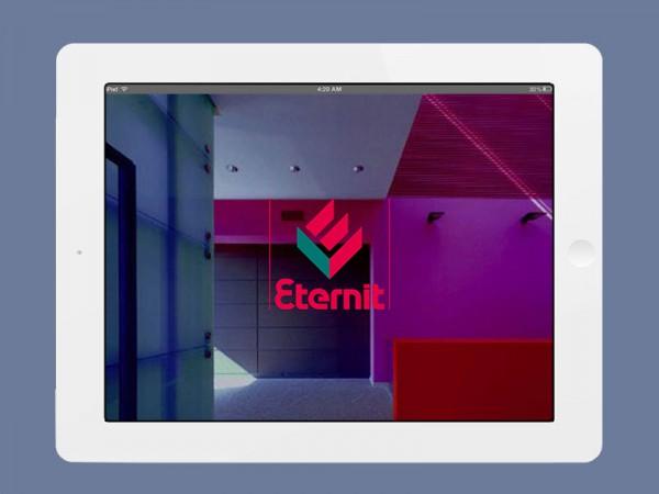 Eternit Vertriebs-App
