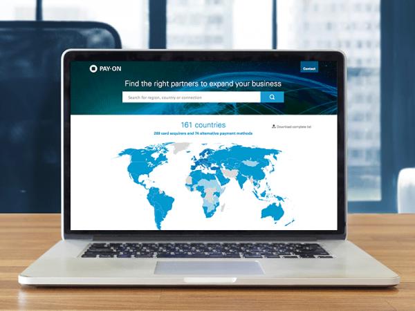 Informatinstool payment gateway